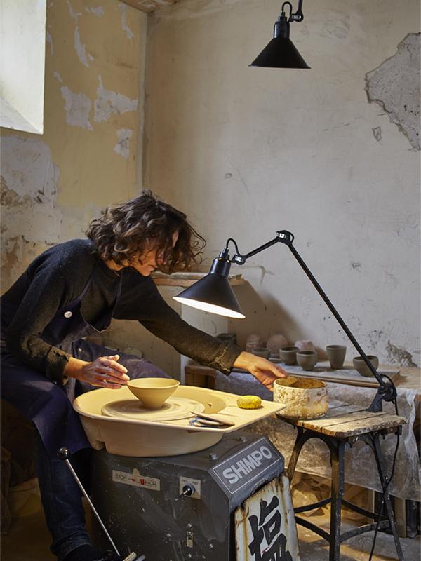 Ema pradere ceramique