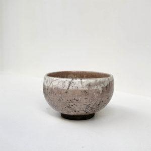 Mami Kanno bol matcha en gres ceramique japonaise