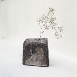 vase soliflore japonais mami kanno