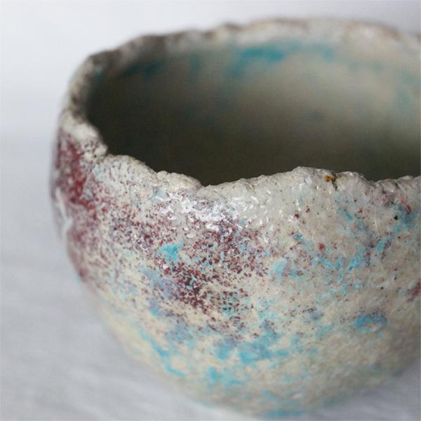 Bol matcha masahiko yamamot expo ceramique japonaise