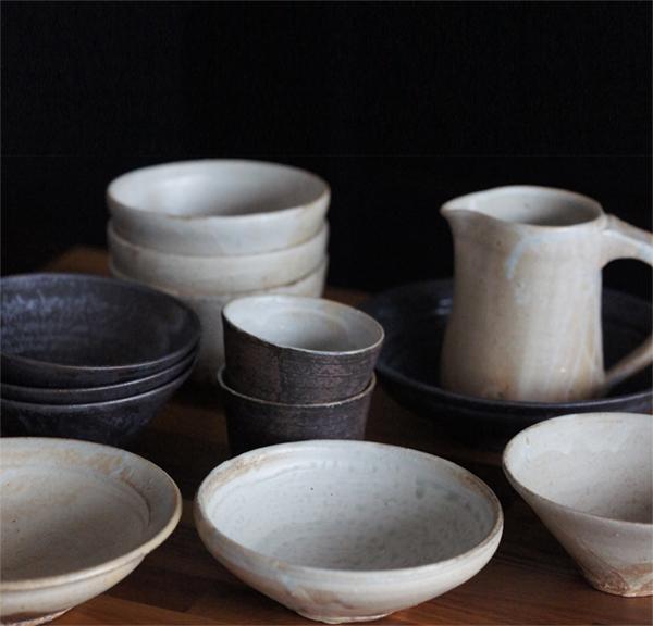 vaisselle ceramique mingei motoko endoexpo ceramique japonaise