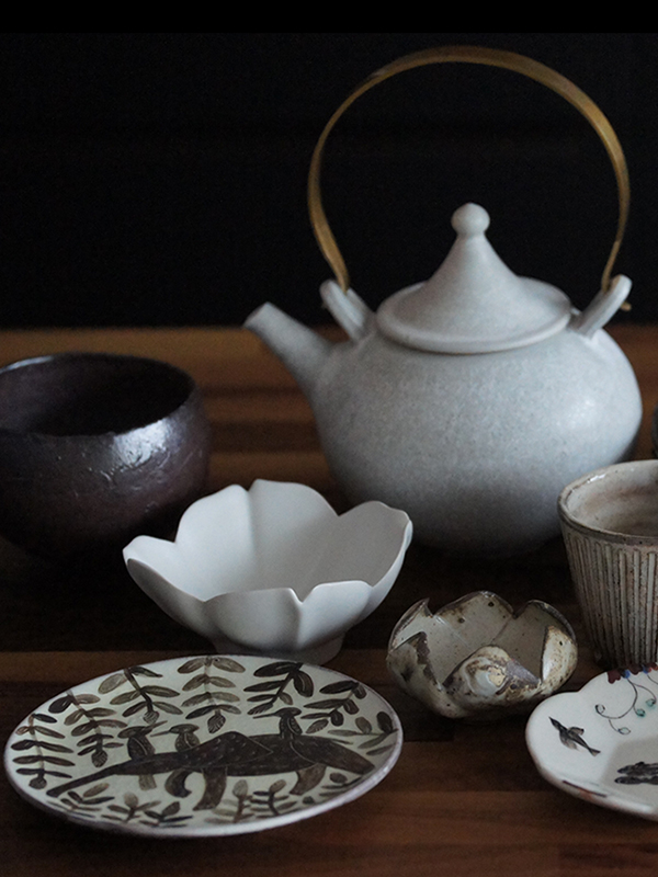 ceramique japonaise expo nous