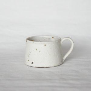 tasse a café style vintage ceramique japonaise