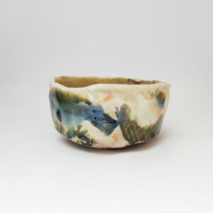 Bol à matcha ceramique fait main Heloise Bariol