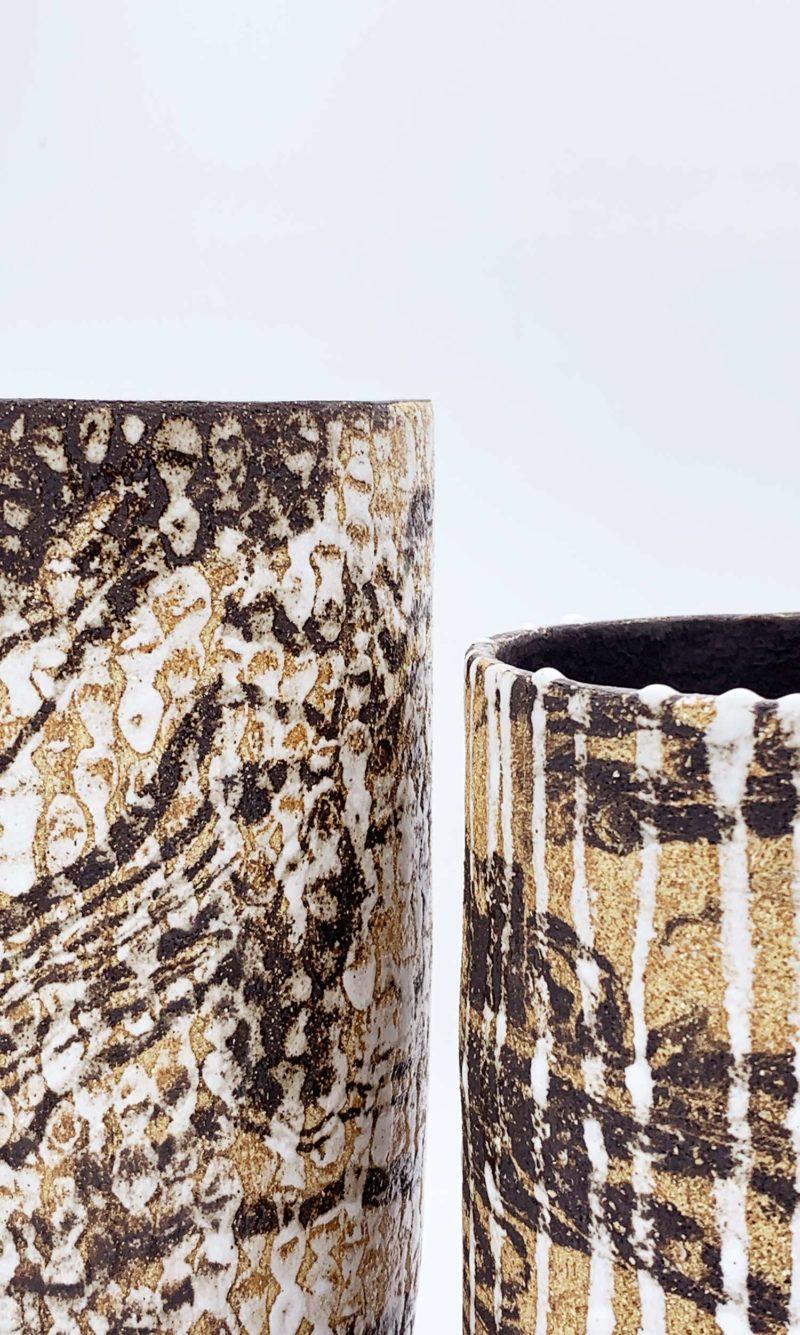 Dominique Mercadal vase ceramique artisan