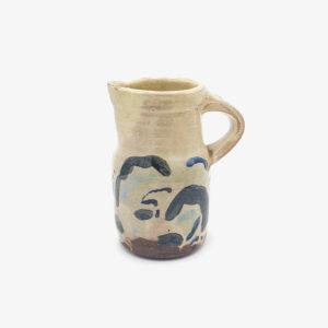 Petit pichet ceramique terre vernissee heloise bariol