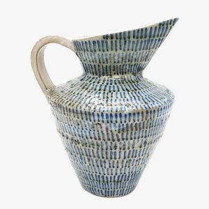 Grande carafe en ceramique Lea Brodiez