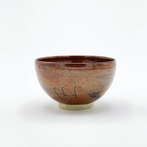 Mami Kanno bol japonais en gres ceramique japonaise