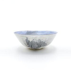 Mami Kanno bol coupe japonais en gres ceramique japonaise