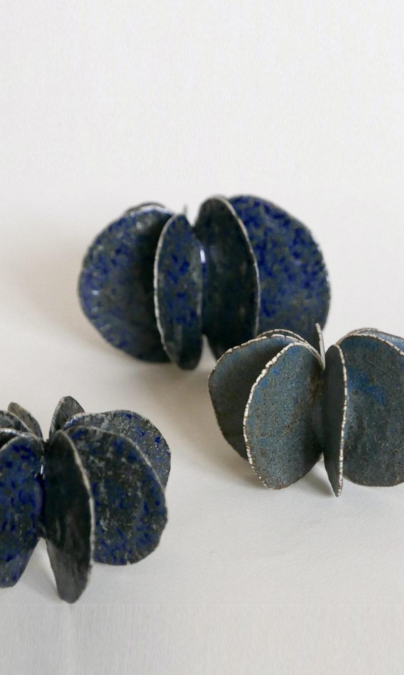 Motoko Saigo ceramique japonaise