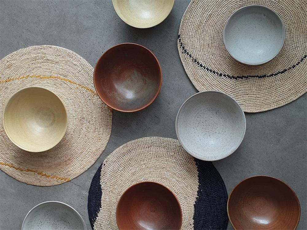Catherine Algoet pour nous paris ceramique