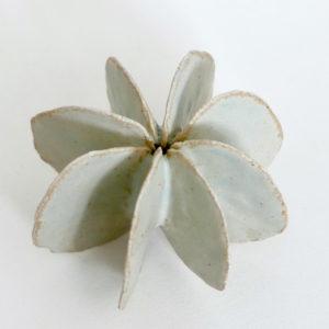 Motoko Saigo ceramique japonaise objet etoile