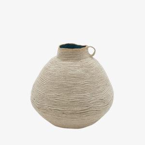 Ema Girardot ceramique japonaise coupe en gres mini colombins