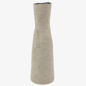 Ema Girardot ceramique japonaise vase en gres mini colombins