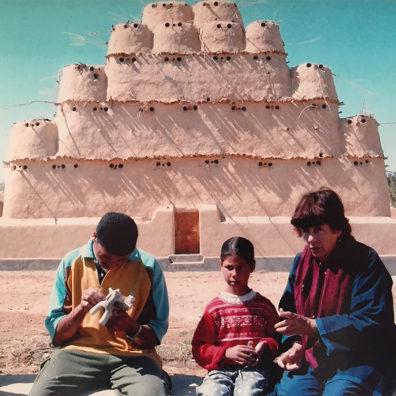 Ecole de poterie du Fayoum